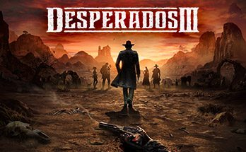 Desperados III Free Download PC Game