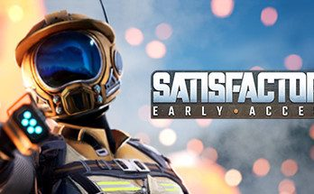 Satisfactory Free Download PC Game