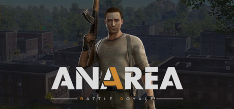 ANAREA Battle Royale Free Download PC Game