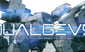 DUAL GEAR Free Download PC Game