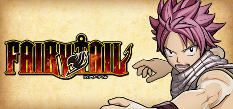 FAIRY TAIL Free Download PC Game