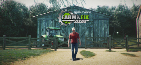 Farm Fix 2020 Free Download PC Game