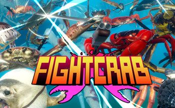 Fight Crab Free Download PC Game