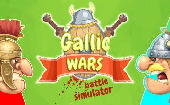 Gallic Wars Battle Simulator Free Download PC Game