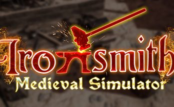Ironsmith Medieval Simulator Free Download PC Game
