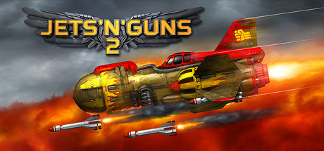 Jets'n'Guns 2 Free Download PC Game