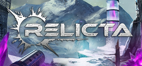 Relicta Free Download PC Game