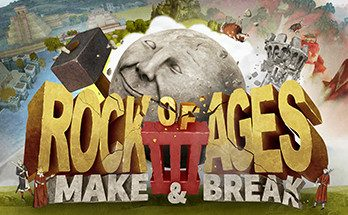 Rock of Ages 3 Make Break Free Download PC Game