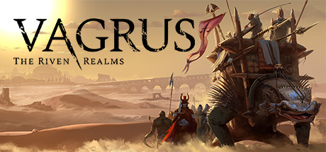 Vagrus The Riven Realms Free Download PC Game