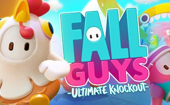 Fall Guys Ultimate Knockout Crack Download Game