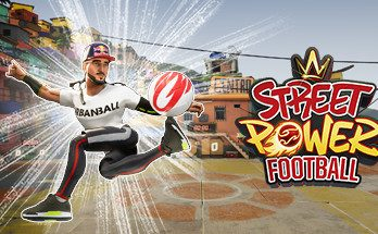Street Power Football Free Download PC Game
