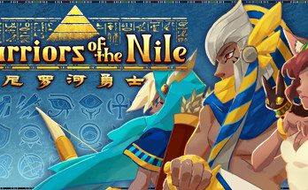 Warriors of the Nile Free Download Full PC Game