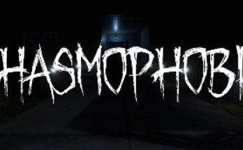 Phasmophobia MAC Download Free Game
