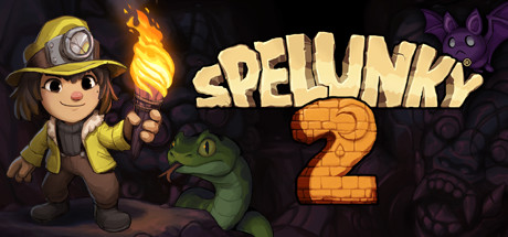 Spelunky 2 Download Free PC Game