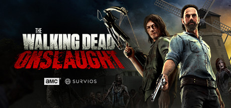 The Walking Dead Onslaught Download Free PC Game