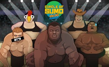 Circle of Sumo Online Rumble Download Free MAC Game