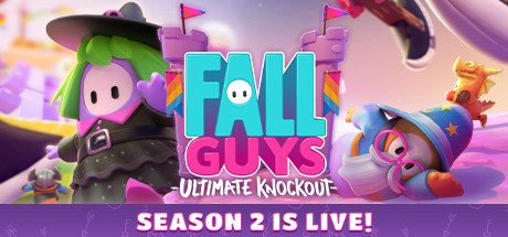 Fall Guys Ultimate Knockout Download Free MAC Game