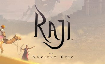 Raji An Ancient Epic Download Free MAC Game