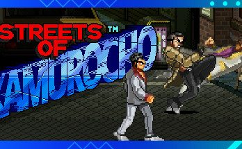 Streets Of Kamurocho Download Free MAC Game