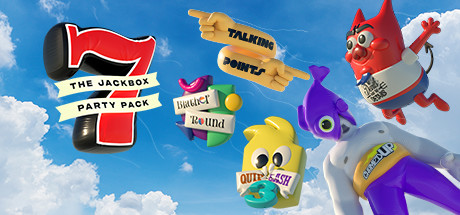 The Jackbox Party Pack 7 Download Free MAC Game