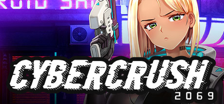 Cyber Crush 2069 Free Download PC Game