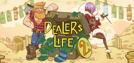 Dealer's Life 2 Free Download PC Game