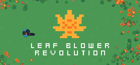 Leaf Blower Revolution Free Download PC Game