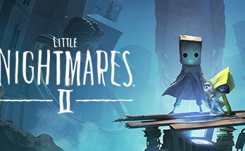 Little Nightmares II Free Download PC Game