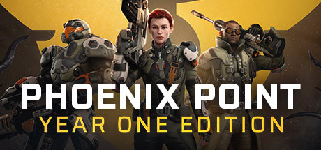 Phoenix Point Year One Edition Free Download PC Game