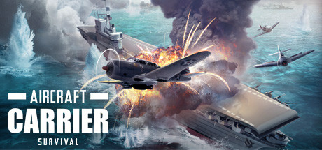 Aircraft Carrier Survival Free Download PC Game
