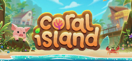 Coral Island Free Download PC Game