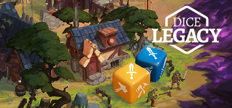 Dice Legacy Free Download PC Game