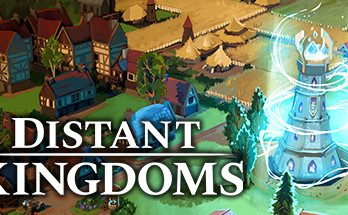 Distant Kingdoms Free Download PC Game