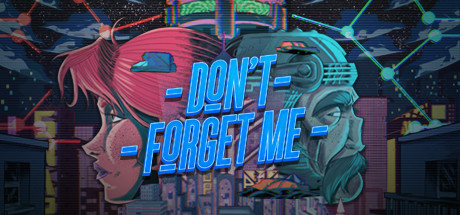 Dont Forget Me Free Download PC Game