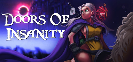 Doors of Insanity Free Download PC Game