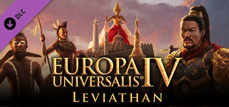 Expansion Europa Universalis IV Leviathan Free Download PC Game