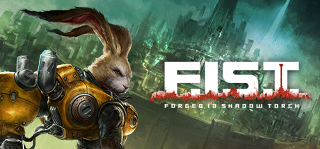 F I S T Forged In Shadow Torch Free Download PC Game