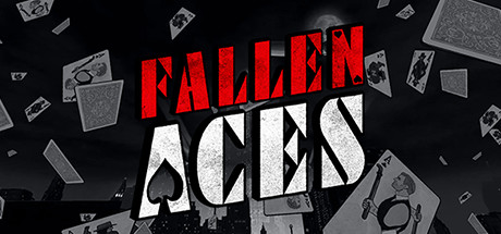 Fallen Aces Free Download PC Game