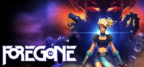Foregone Free Download PC Game