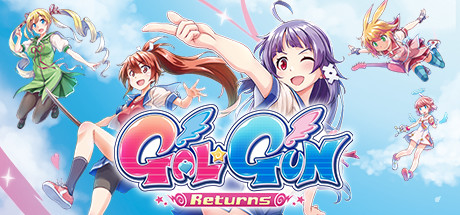Gal Gun Returns Free Download PC Game
