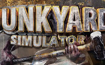 Junkyard Simulator Free Download PC Game