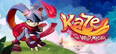Kaze and the Wild Masks Free Download PC Game