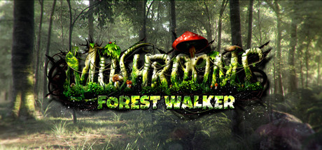 Mushrooms Forest Walker Free Download PC Game