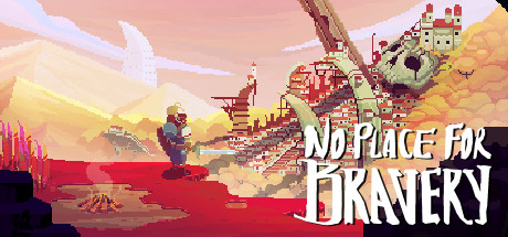 No Place for Bravery Free Download PC Game