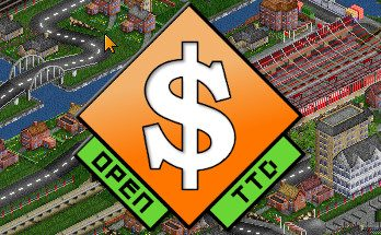 OpenTTD Free Download PC Game