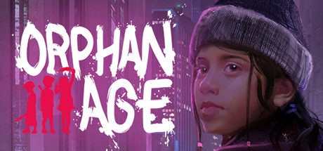 Orphan Age Free Download PC Game