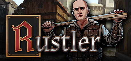 Rustler Grand Theft Horse Free Download PC Game