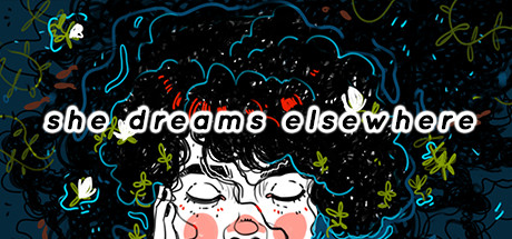 She Dreams Elsewhere Free Download PC Game