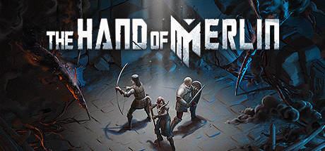 The Hand of Merlin Free Download PC Game