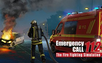 Emergency Call 112 The Fire Fighting Simulation 2 Free Download PC Game